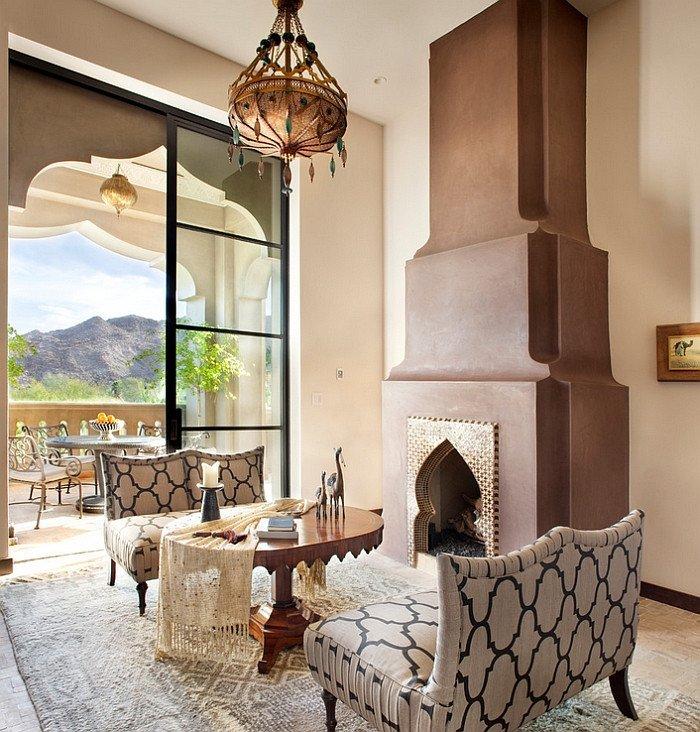 Moroccan Decor Ideas Living Room Beautiful Moroccan Living Rooms Ideas S Decor and Inspirations