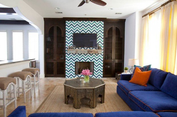Moroccan Decor Ideas Living Room Best Of 18 Modern Moroccan Style Living Room Design Ideas Style