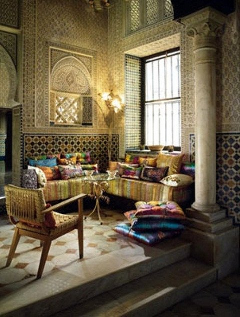 Moroccan Decor Ideas Living Room Best Of 51 Relaxing Moroccan Living Rooms Digsdigs