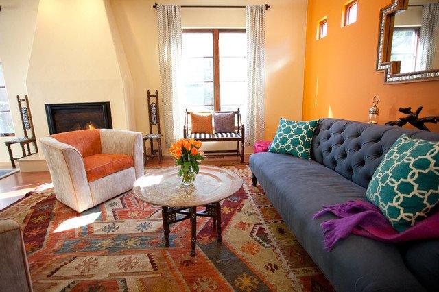 Moroccan Decor Ideas Living Room Elegant Oakland Hills Moroccan Living Room Mediterranean