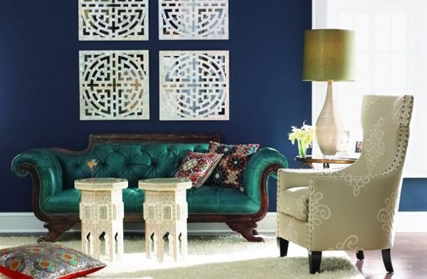 Moroccan Decor Ideas Living Room Fresh How to Achieve A Moroccan Style