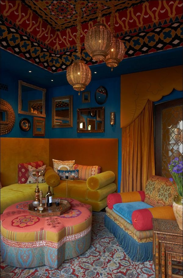 Moroccan Decor Ideas Living Room Fresh Three Must Read Tips for Achieving A Bohemian Décor In