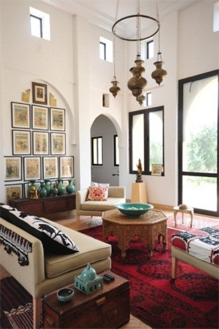 Moroccan Decor Ideas Living Room Lovely 51 Relaxing Moroccan Living Rooms Digsdigs
