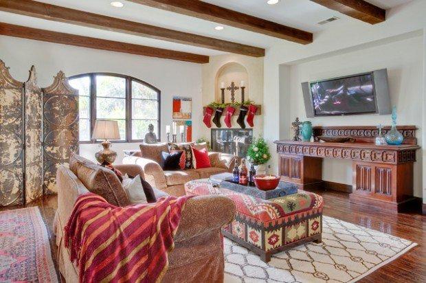 Moroccan Decor Ideas Living Room New 18 Modern Moroccan Style Living Room Design Ideas Style