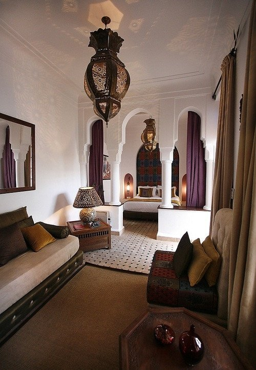 Moroccan Decor Ideas Living Room New 51 Relaxing Moroccan Living Rooms Digsdigs