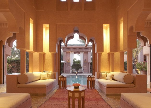 Moroccan Decor Ideas Living Room New Living Room Designs Archives Shelterness