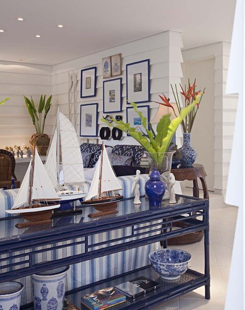 Nautical Decor Ideas Living Room Fresh 19 Fantastic Nautical Interior Design Ideas for Your Home