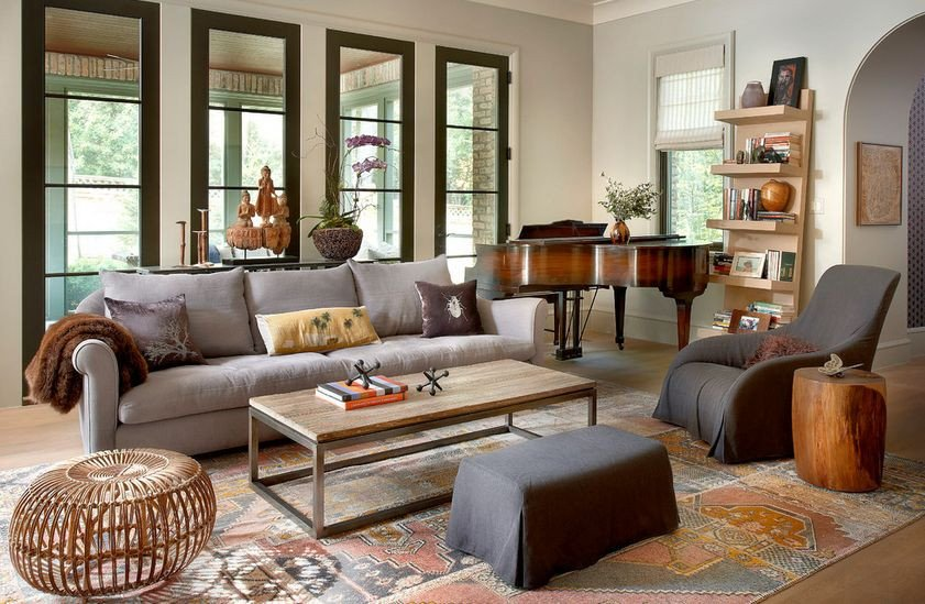 Neutral Living Room Color Ideas Lovely A Guide to Using Neutral Colors In the Home