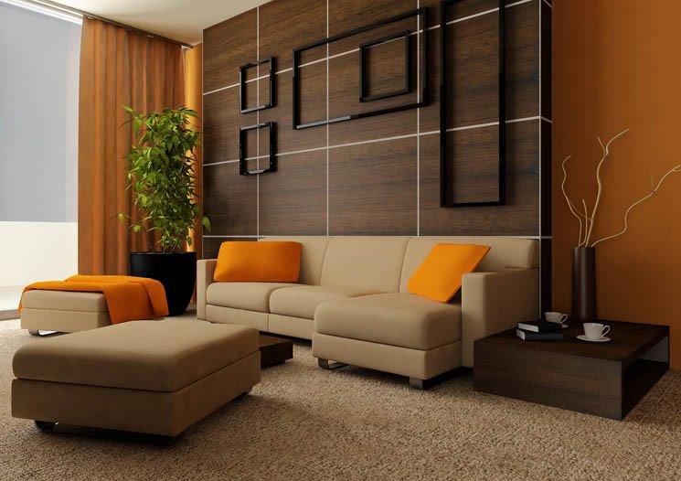 Orange Decor for Living Room Best Of Decor Interior and Inspire Images Tangerine Tango