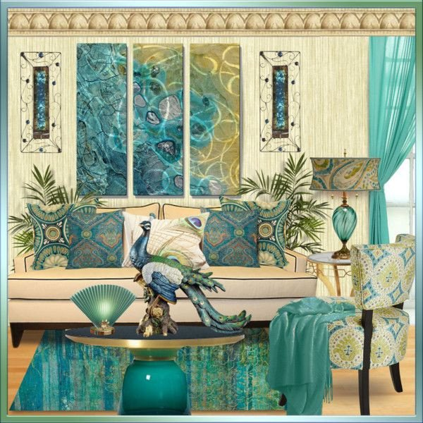 Peacock Decor for Living Room Best Of 25 Best Ideas About Peacock Room Decor On Pinterest