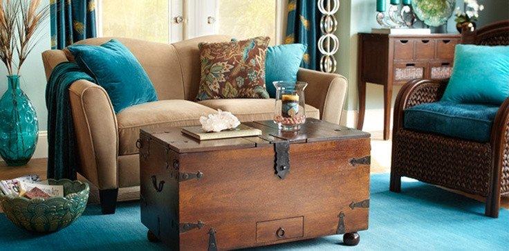 Peacock Decor for Living Room Inspirational Peacock Décor Accessories & Design Ideas ǀ Pier 1 Imports