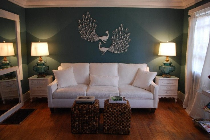 Peacock Decor for Living Room Unique 1000 Images About Peacock Decor On Pinterest