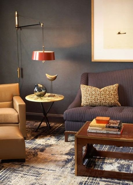 Pictures for Living Room Decor Best Of 1000 Ideas About Masculine Living Rooms On Pinterest