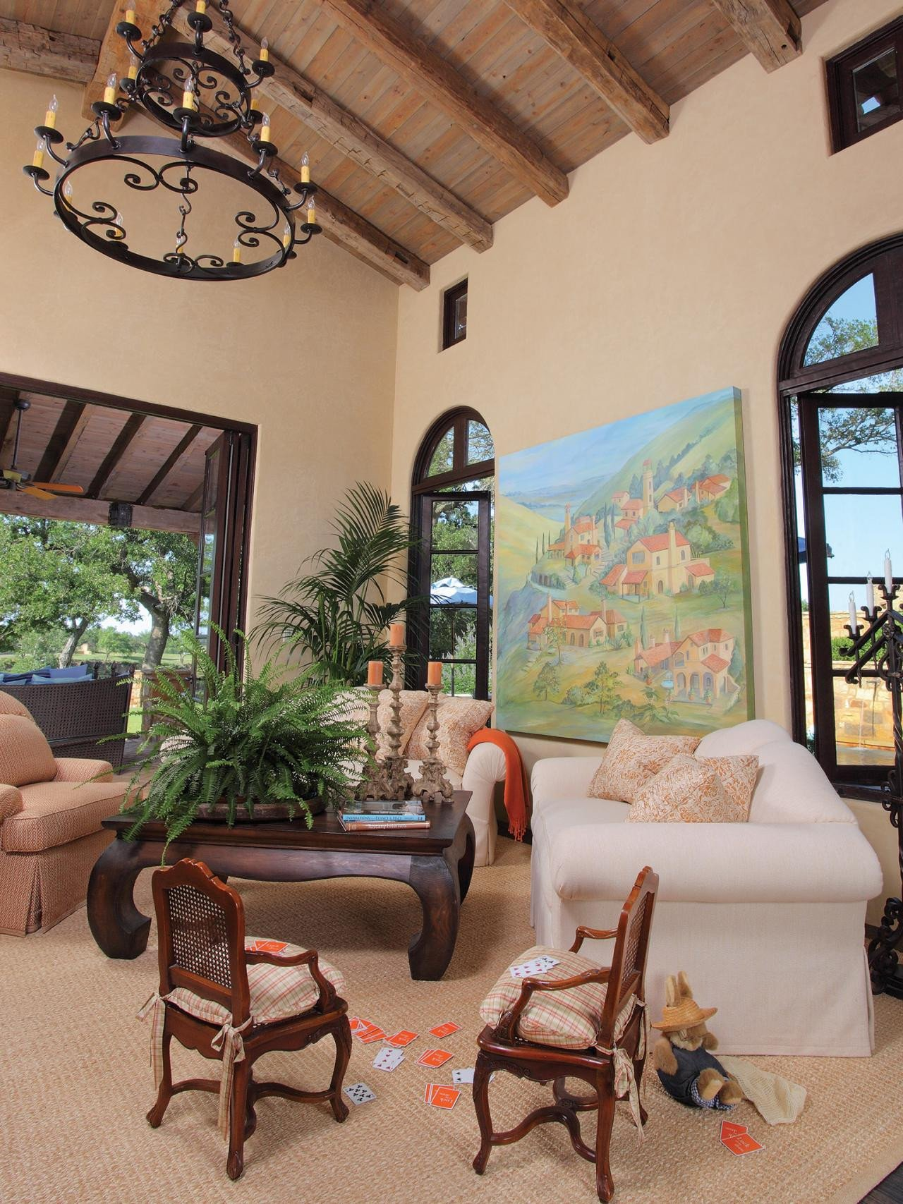 Pictures for Living Room Decor Best Of Living Room Spanish Style Design