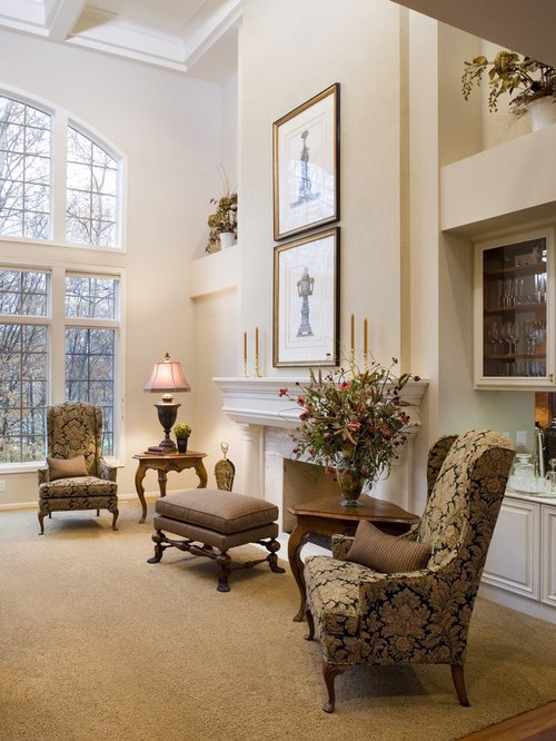 Pictures for Living Room Decor Inspirational Benjamin Moore Cream Home Design Ideas Remodel