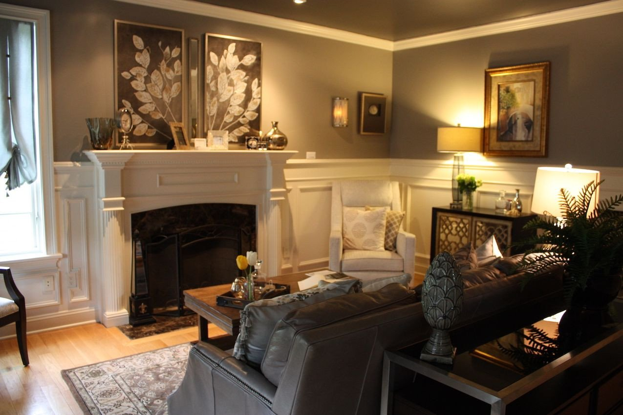 Pictures for Living Room Decor Inspirational Stately Traditional Home Features Elegant Decor and Latest