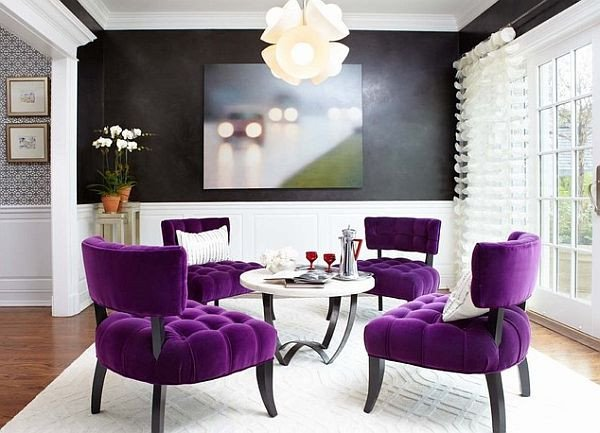 Purple Decor for Living Room Inspirational Interior Decor Bright Pink Purple Chairs for Living Room