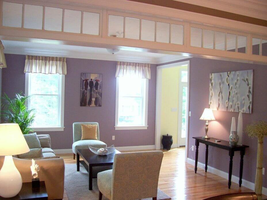 Purple Decor for Living Room Unique 10 Chic Purple Living Room Interior Design Ideas S