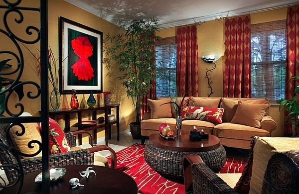 Red Decor for Living Room Best Of Decorating with Red S & Inspiration for A Beautiful