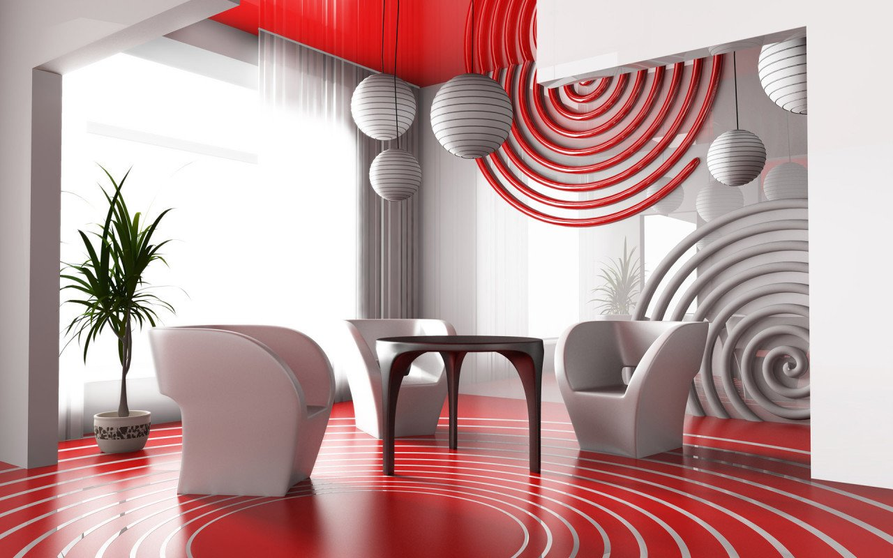 Red Decor for Living Room Luxury 28 Red and White Living Rooms