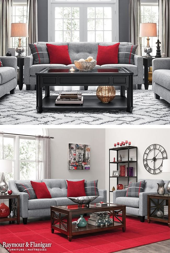 Red Decor for Living Room Unique Best 25 Living Room Red Ideas On Pinterest