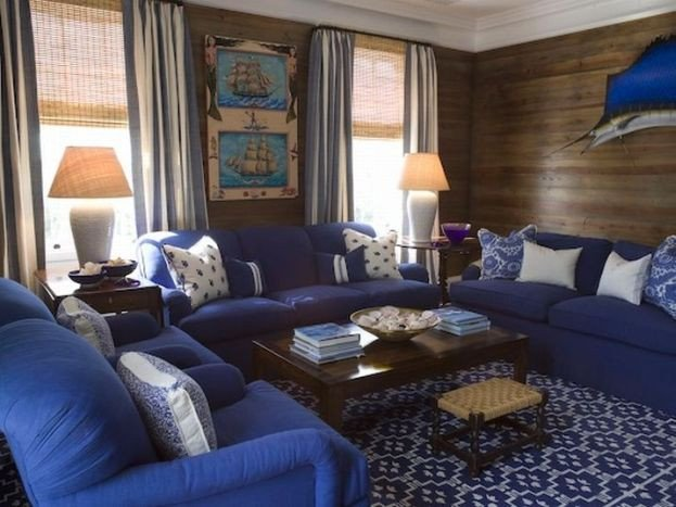 Royal Blue Living Room Decor Lovely Royal Blue and Brown Living Room Info Home and Furniture