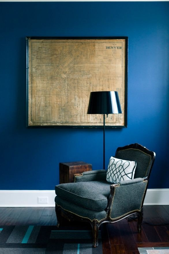 Royal Blue Living Room Decor Unique 25 Best Ideas About Royal Blue Walls On Pinterest