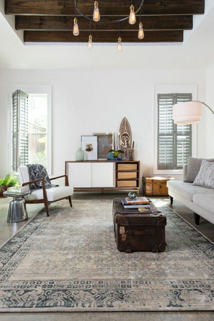 Rug for Living Room Ideas Beautiful Le Tapis De Salon Dans Quelques Mots Et Beaucoup De Photos