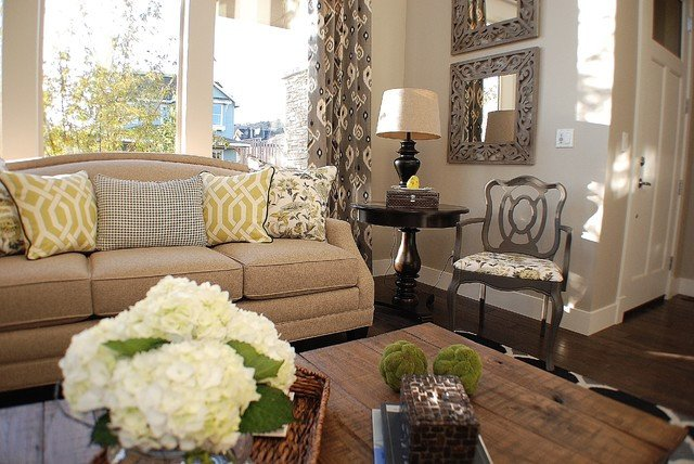 Rustic Chic Decor Living Room Awesome Rustic Chic Living Room