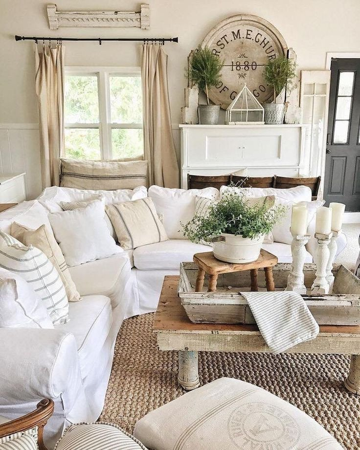 Rustic Chic Decor Living Room Best Of Best 25 Rustic Living Rooms Ideas On Pinterest