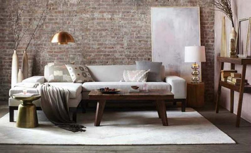Rustic Chic Decor Living Room Elegant 20 Modern Chic Living Room Designs to Inspire Rilane