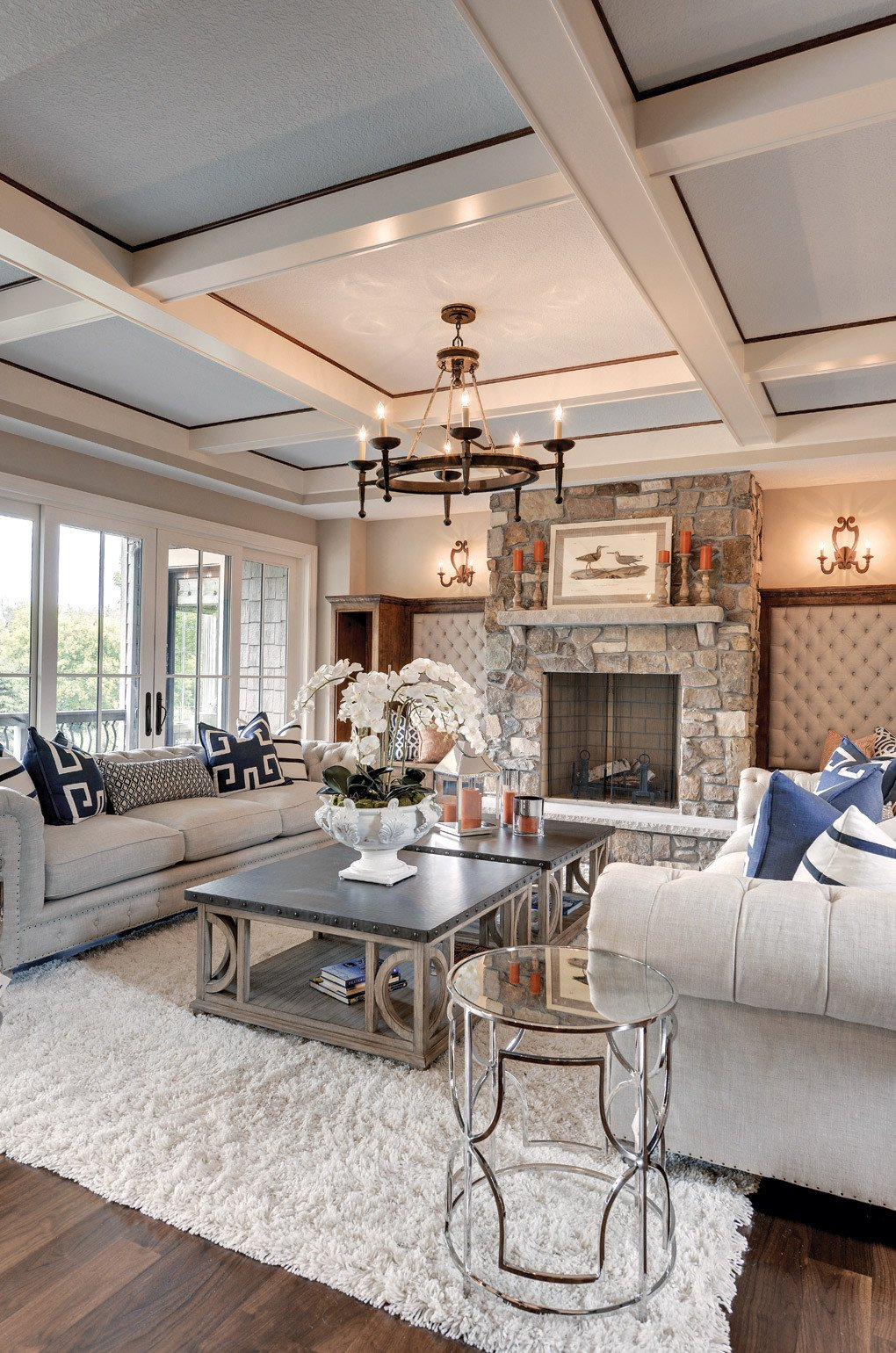 Rustic Chic Decor Living Room Fresh 16 Chic Details for Cozy Rustic Living Room Decor Style