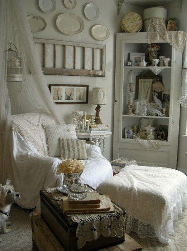 Rustic Chic Decor Living Room Fresh 25 Charming Shabby Chic Living Room Decoration Ideas