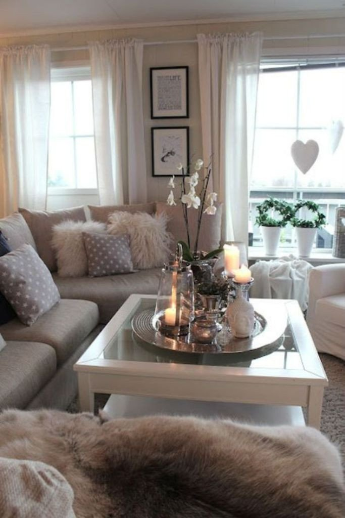 Rustic Chic Decor Living Room Inspirational 27 Best Rustic Chic Living Room Ideas and Designs for 2019