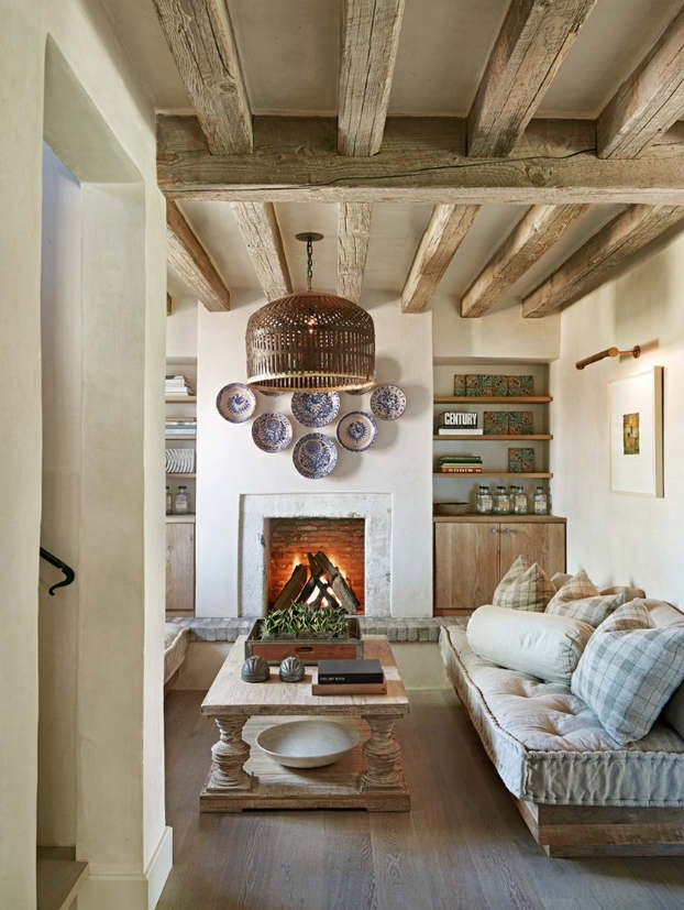 Rustic Chic Decor Living Room New 40 Awesome Rustic Living Room Decorating Ideas Decoholic