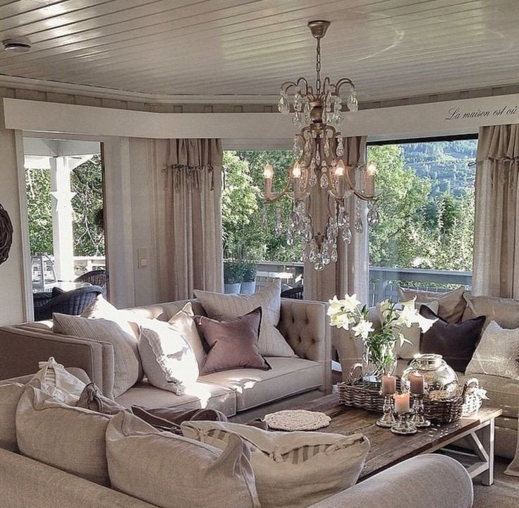 Rustic Chic Decor Living Room Unique Best 25 Rustic Chic Ideas On Pinterest