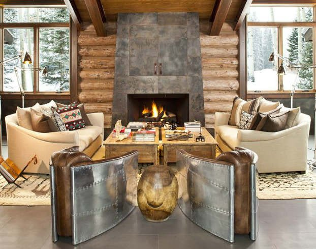 Rustic Living Room Decor Ideas Awesome 40 Awesome Rustic Living Room Decorating Ideas Decoholic