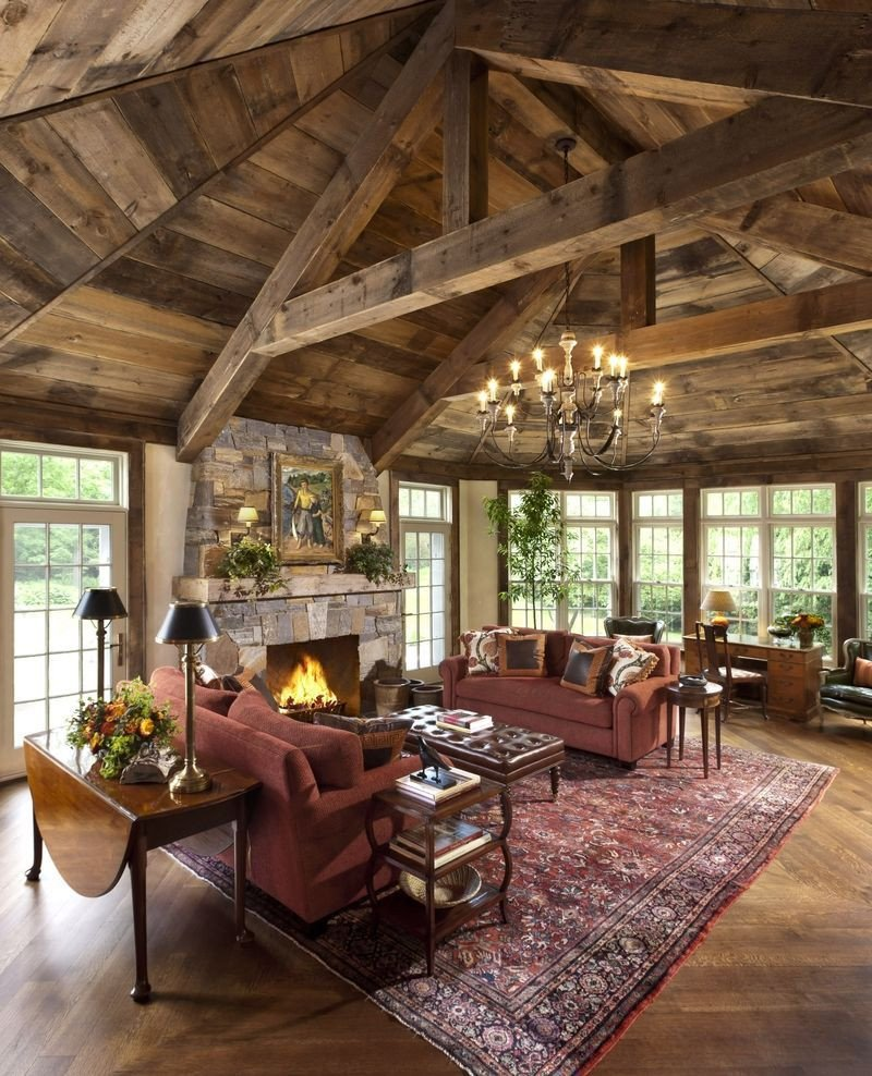 Rustic Living Room Decor Ideas Fresh 40 Rustic Living Room Ideas to Fashion Your Revamp Around