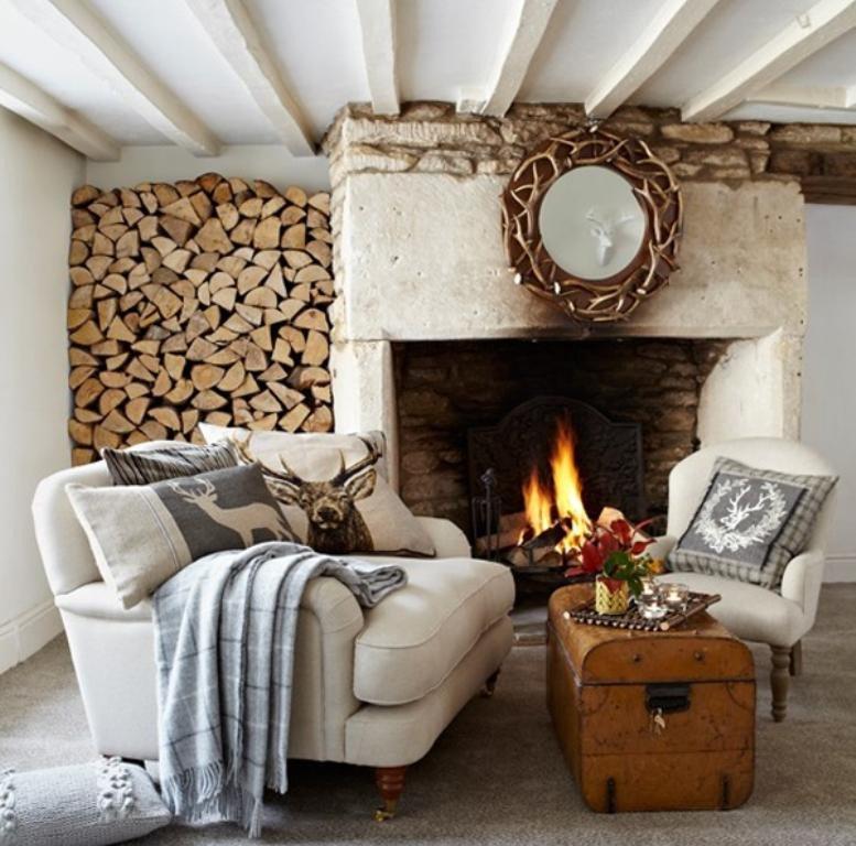 Rustic Living Room Decor Ideas Luxury 30 Distressed Rustic Living Room Design Ideas to Inspire