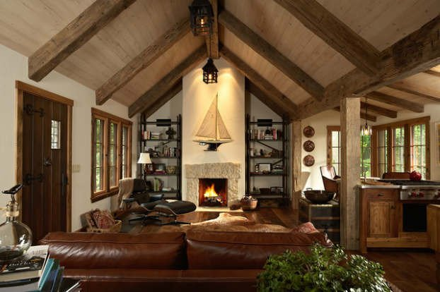 Rustic Living Room Decor Ideas Luxury 40 Awesome Rustic Living Room Decorating Ideas Decoholic