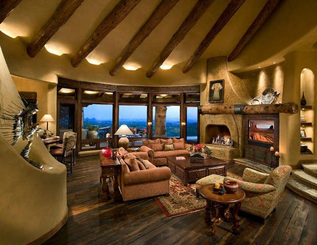 Rustic Living Room Decor Ideas New 40 Awesome Rustic Living Room Decorating Ideas Decoholic