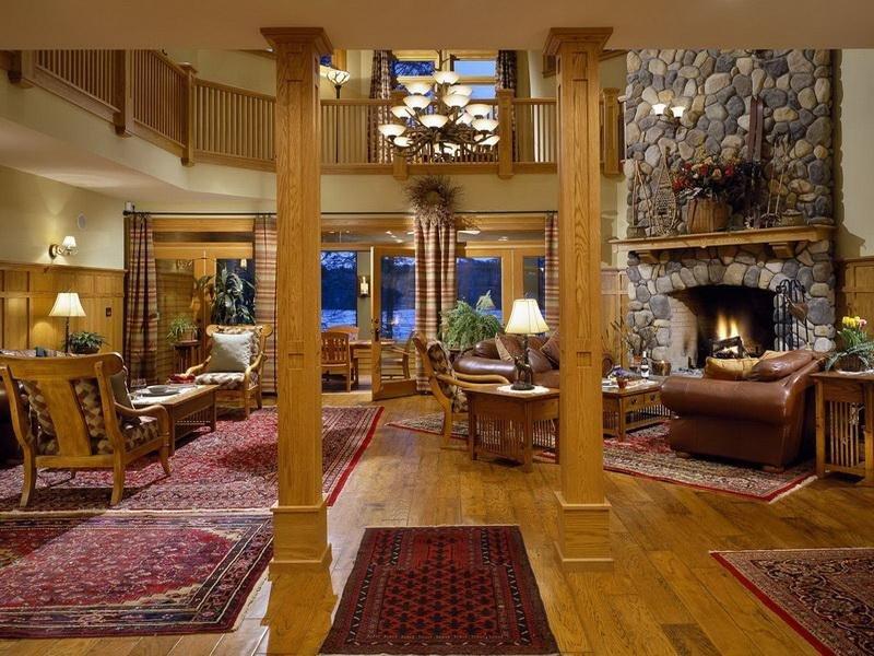 Rustic Living Room Decor Ideas Unique Ideas & Design Rustic Cabin Decor Ideas Interior