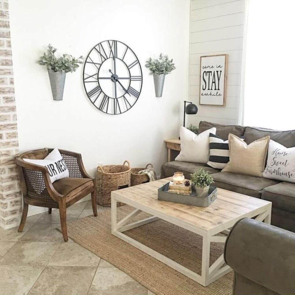 Rustic Living Room Wall Decor Awesome 33 Best Rustic Living Room Wall Decor Ideas and Designs