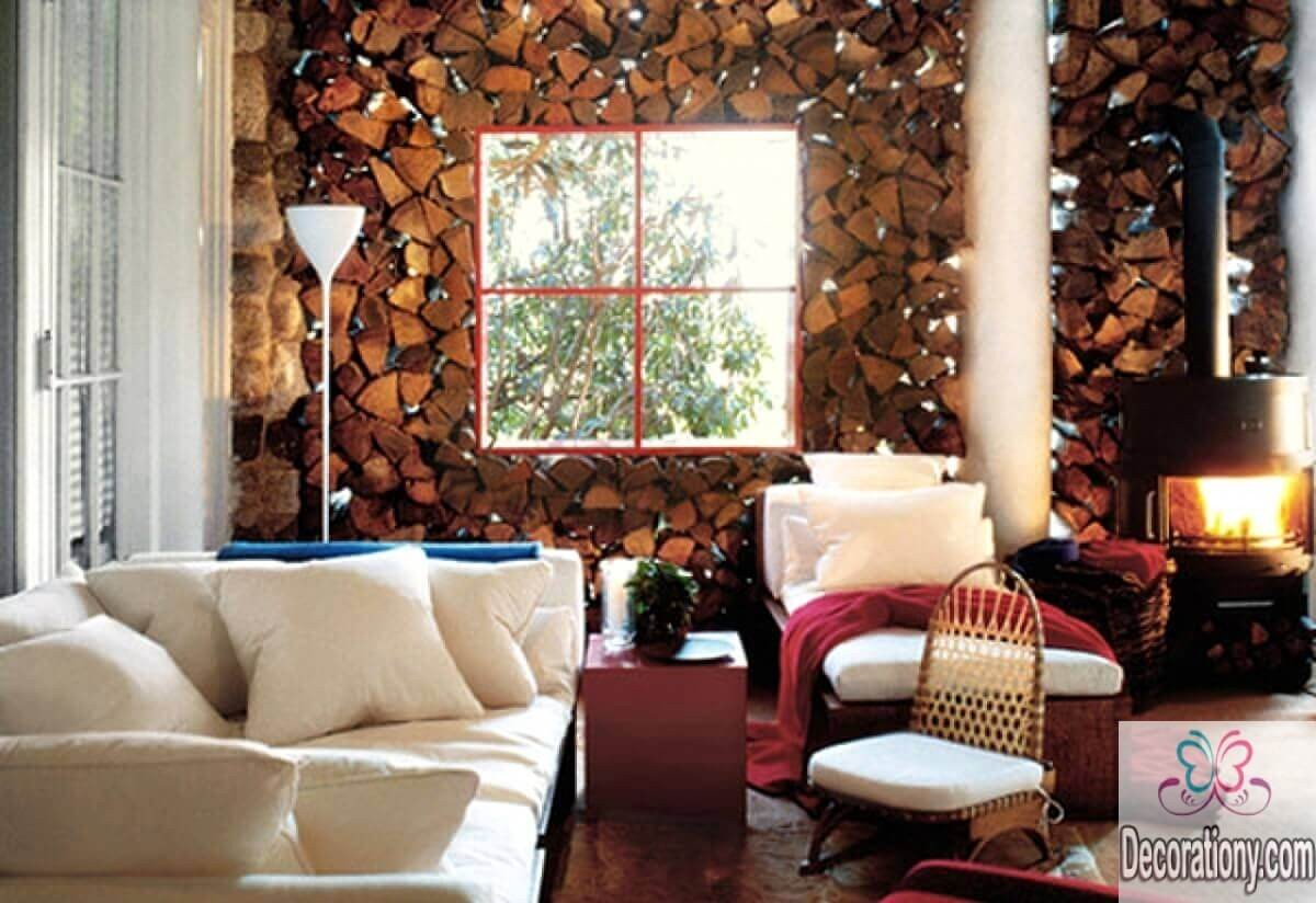 Rustic Living Room Wall Decor Awesome 45 Living Room Wall Decor Ideas Living Room