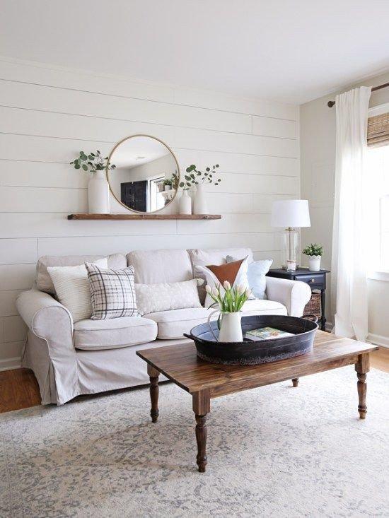 Rustic Living Room Wall Decor Fresh Modern Rustic Living Room Makeover Living Rooms