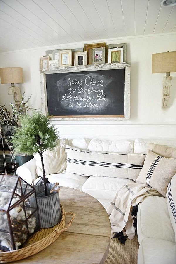 Rustic Living Room Wall Decor Luxury 27 Rustic Farmhouse Living Room Decor Ideas for Your Home