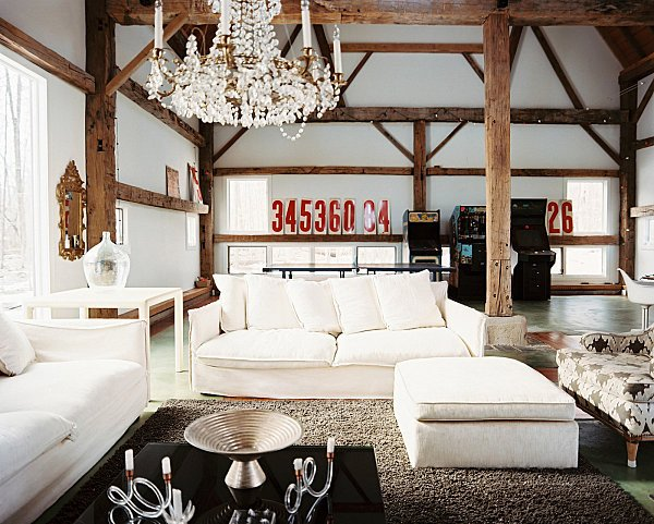 Rustic Modern Decor Living Room Awesome Country Home Decor with Contemporary Flair