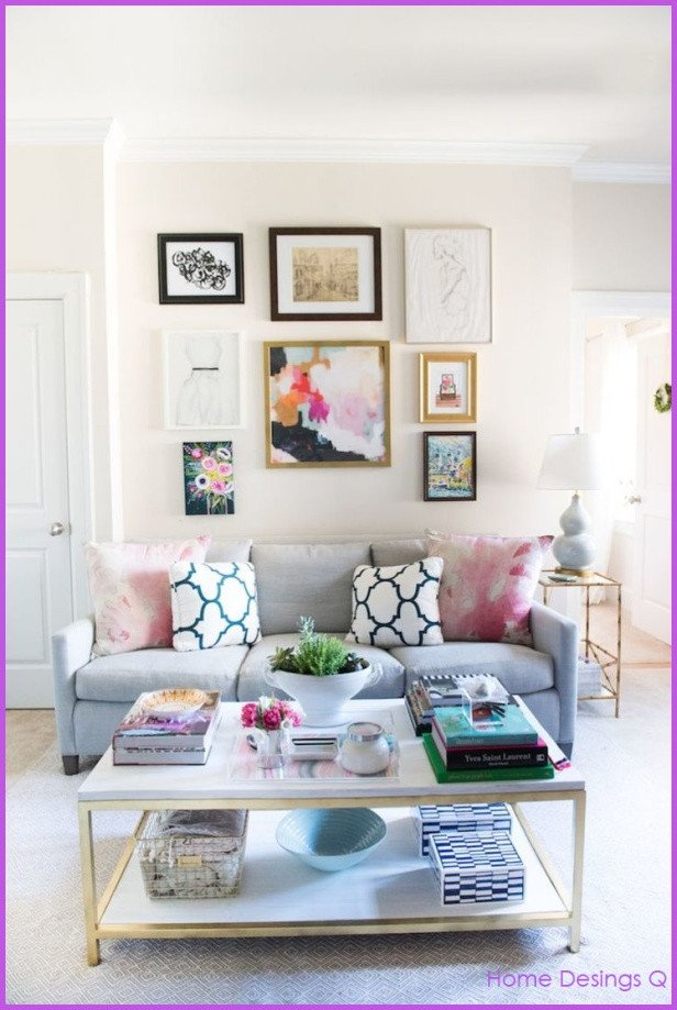 Small Apartment Living Room Decor Fresh How to Decorate A Small Living Room Apartment