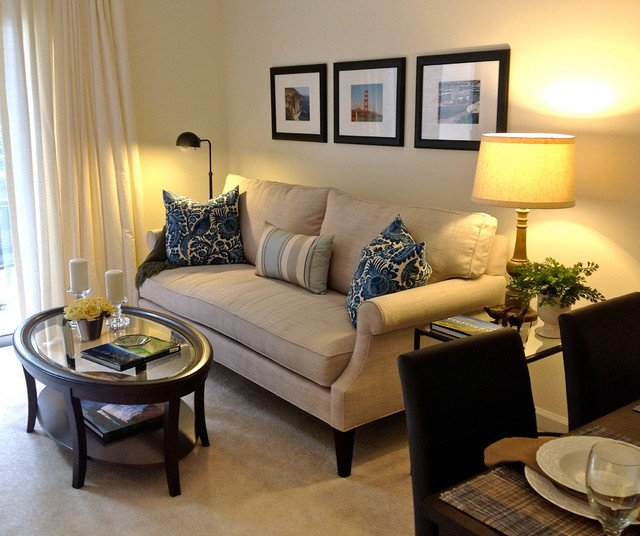 Small Apartment Living Room Decor Inspirational Small Apartment Living Contemporary Living Room