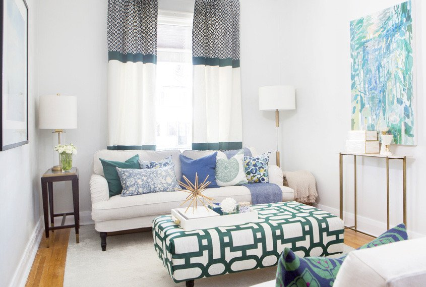 Small Apartment Living Room Decor Lovely 15 Small Living Room Design Ideas You'll Want to Steal
